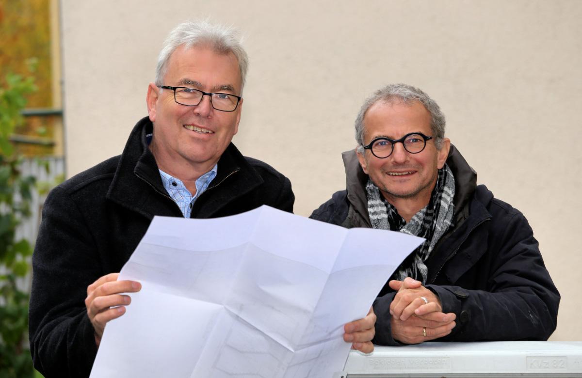 EHK Architekten Henties und Kampfmann