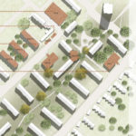 Steinbach, Konzept Nachverdichtung, Masterplan
