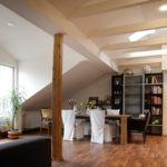 Frankfurt Dachgeschossausbau
