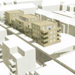 Bad Homburg, Nachverdichtung und Parkhausüberbauung