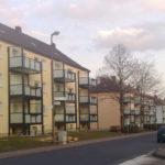 Bad Homburg, Nachverdichtung, vorher